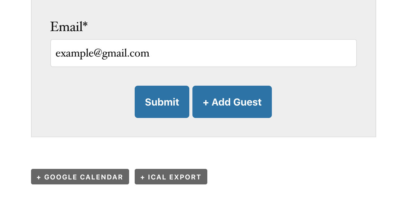add guest button